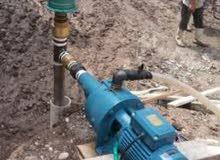 دق طلمبات المياه الجوفية 01116718956
