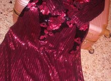 فستان جديدة