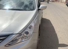 سيارة سوناتا 2012