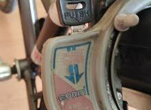 دراجة هوائية قياس 27