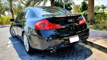 Infiniti G37 2010 - (Negotiable Price for Serious Buyers Only)