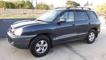 130,000 - 139,999 km Hyundai Tucson 2004 for sale
