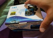 كاميرا أمامية للسيارة