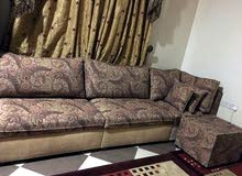 11seater sofa with two table