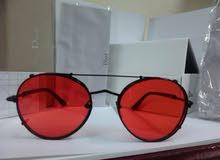 Dior Sunglasses بغيار للتبادل طبى و شمس