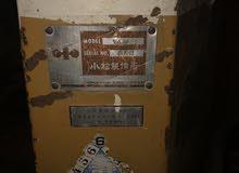 لودر كوماتسو 30 مستعمل للبيع