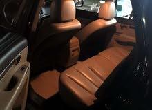 سياره هونداي سنتافي 2011 فول مواصفات اسود سته سلندر خليجي 3قطع تبر