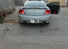 2006 Hyundai Tuscani for sale