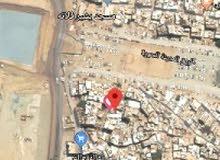 بيت مسلح دورين وحوش المساحه 324،60م