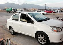 Toyota Echo 2003 For Sale