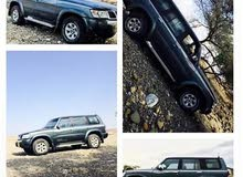 Best price! Nissan Patrol 1999 for sale