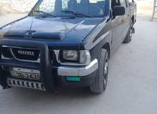 1 - 9,999 km mileage Isuzu Other for sale