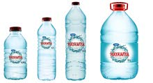 Danone Hayawiya natural mineral water
