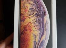 ايفون اكس اس ماكس 256g جديد مع كفالة بأفضل سعر