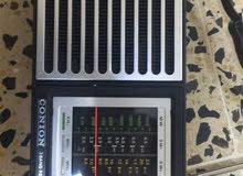 Used Radio for immediate sale