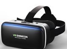 نظارات الواقع الافتراضي  3d rivtop