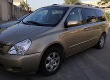 Automatic Kia 2008 for sale - Used - Al Qatif city