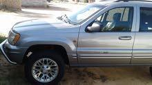 جيب نمر V8 2003
