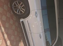 Automatic Lexus 2010 for rent - Muscat