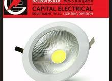 Interior Light Decor - Capital Lighting