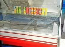 ثلاجة اللحوم في حالة جيد بثمن مناسب متوفرة في تطوان