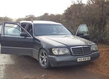1997 Used E 320 with Automatic transmission is available for sale