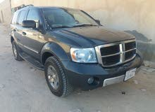 Dodge Durango car for sale 2007 in Ajdabiya city