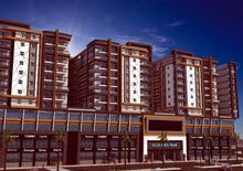 شقة في ارقي مجمع سكني في دمنهور
