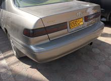 toyota camry 1997 good condition
