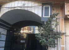 شقة مفروشة للإيجار - بولكلي - شارع الطيار أحمد مسعود متفرع من شارع مصطفى كامل
