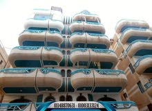 شقة 110م سوبر لوكس بجوار البحر ودانا بلازا مسجلة في شاطئ النخيل