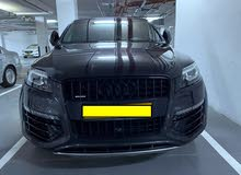 Awesome condition Audi Q7 2015 3L V6 333hp
