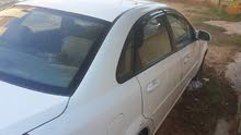 20,000 - 29,999 km mileage Chevrolet Optra for sale
