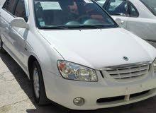 كيا سيراتو موديل 2004 للبيع