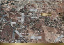 أرض للبيع على طريق المطار - اليادودة / اسكان الصيادلة بسعر مغري جداً وبمساحة 500م2 للقطعة
