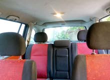+200,000 km Opel Zafira 2007 for sale