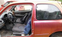 For sale  Micra -