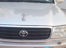 For sale Toyota Land Cruiser car in Ajman