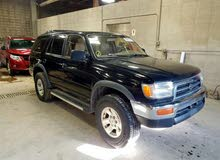 1997 Used 4Runner with Automatic transmission is available for sale