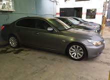 BMW 530 2009 - Tripoli