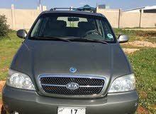 Used 2004 Kia Carnival for sale at best price
