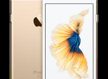 Iphone 6s  neat and clean 64 gb rose/gold/silver colore
