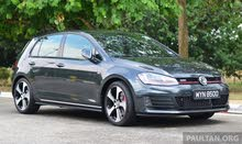Golf GTI 2014 for sale