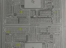 قطعة ارض بالحي السادس علي شارع رئيسي بسعر خرافي