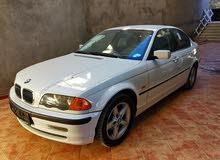 BMW320 2000
