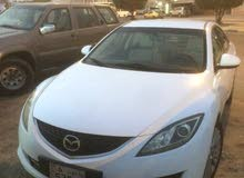 Mazda 6 2010 For sale - White color