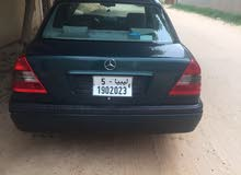Mercedes Benz C 280 car is available for sale, the car is in Used condition