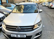 Volkswagen Tiguan Cars for Sale in Kuwait : Best Prices : All Tiguan