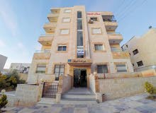an apartment for sale in Amman Swelieh
