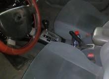 للبيع سيارة اوبترا 2006